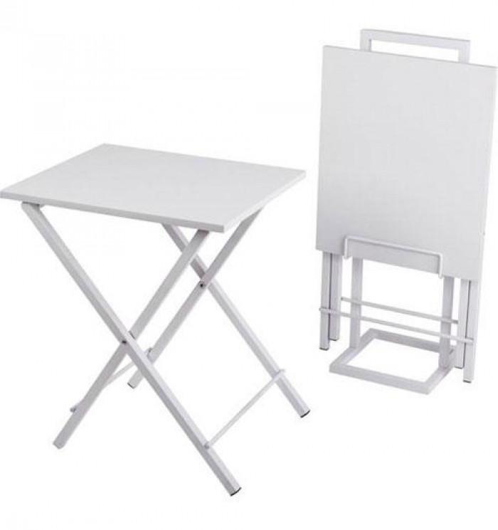 Mesas plegables supletorias comprar online precio 112 - Mesas escritorio plegables ...
