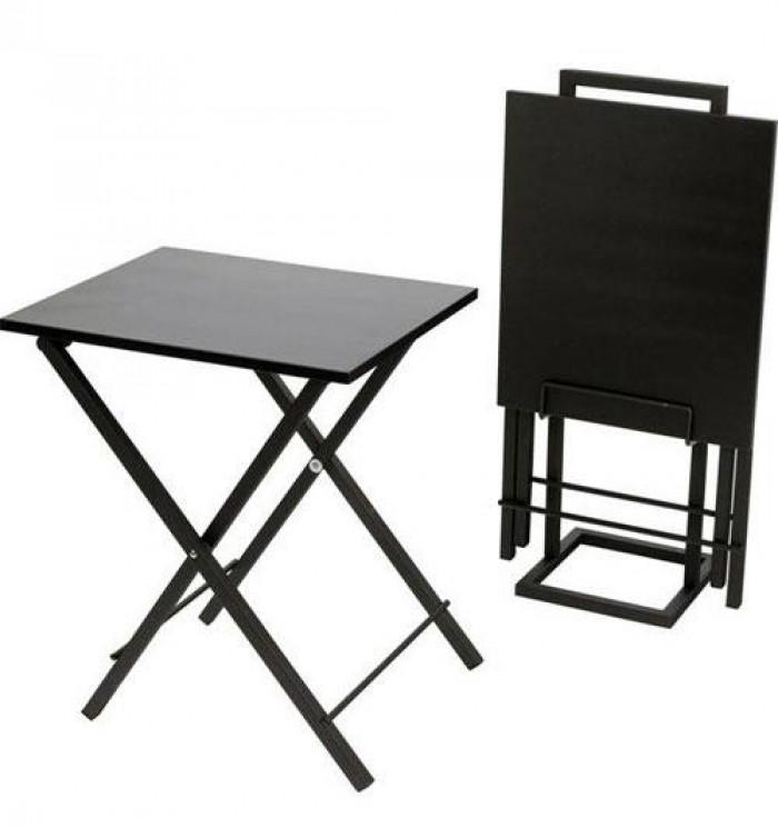 Mesas plegables supletorias comprar online regalos - Mesas escritorio plegables ...