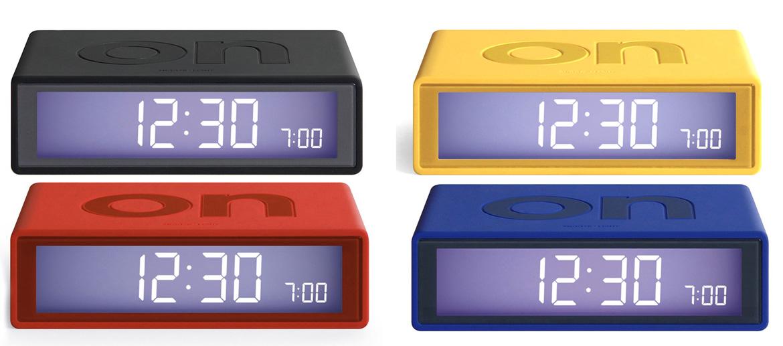 cc9c42b35 Despertador digital On/Off de colores - Comprar online precio 35€ euros