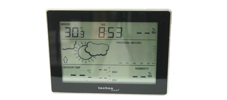 Estación meteorológica ¡muy completa! - comprar online precio 105€ euros