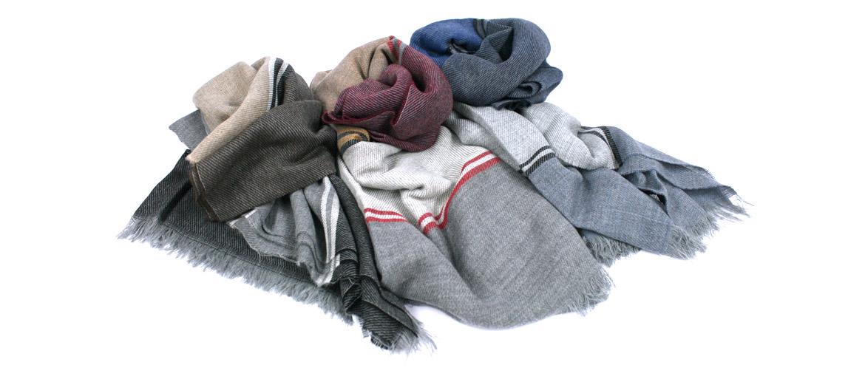 Foulard bufanda para el frío - comprar online precio 35€ euros