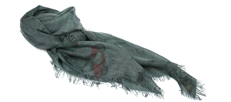 Foulard pañuelo cuello para los aficionados a las motos Vespa - comprar online precio 128€ euros