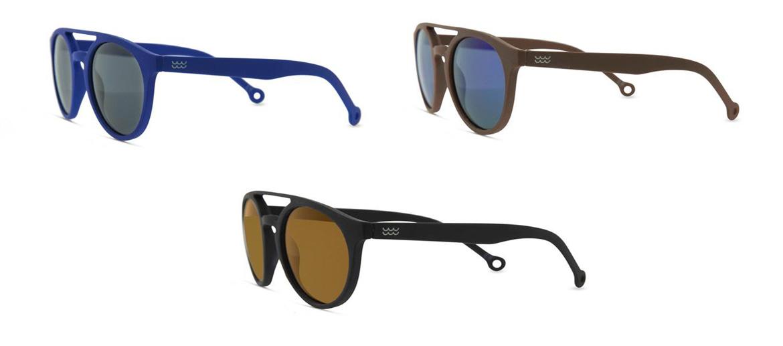 Gafas de sol con doble puente para el verano - comprar online precio 49€ euros