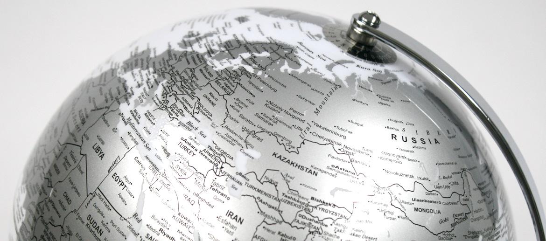 Globo terráqueo de 25 cms de diámetro con luz - comprar online precio 119€ euros
