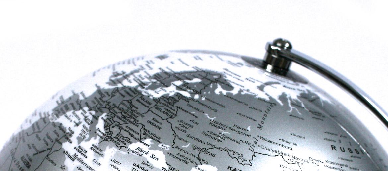 Globo terráqueo de 25 cms de diámetro con luz - comprar online precio 99€ euros