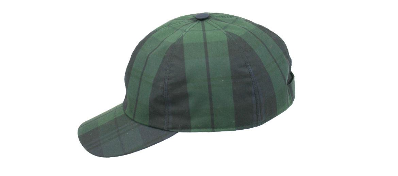 Gorra impermeable casual y desenfadada para el día a día - Solohombre