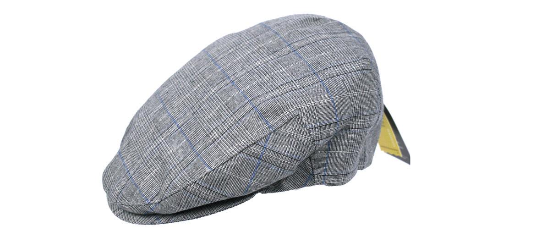 Gorra plana para protegerte del sol del verano - comprar online precio 32€ euros