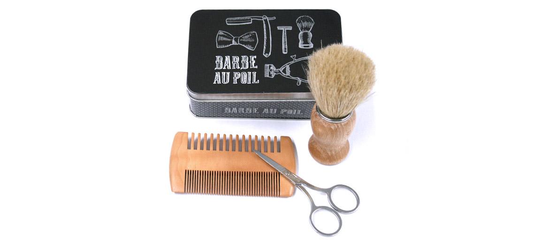 Kit de aseo para tu barba - comprar online precio 18€ euros