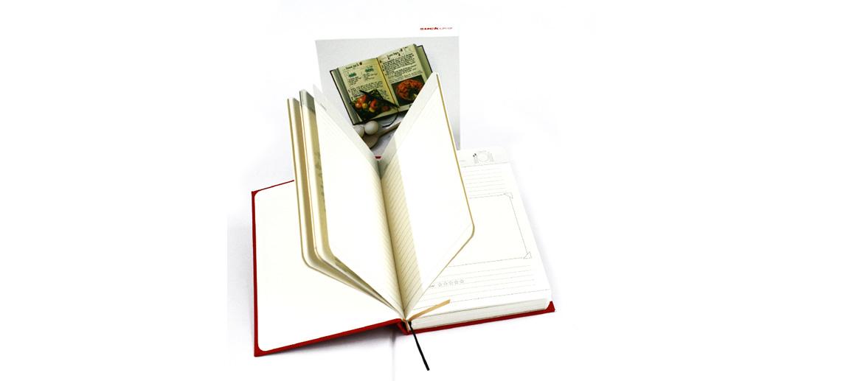 Libro de cocina para guardar las recetas de ¡tu abuela! - comprar online precio 28€ euros