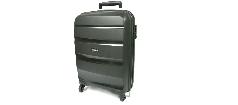 Maleta trolley rígido para viaje de American Tourister - comprar online precio 105€ euros