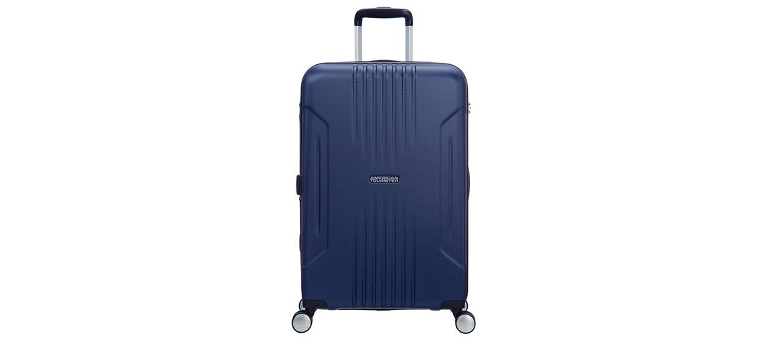 Maleta trolley para viajes largos marca American Tourister - comprar online precio 109€ euros