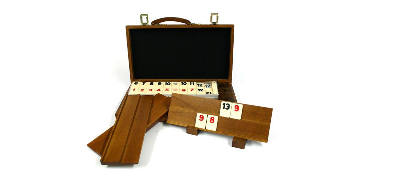 Maletin para jugar al Rummicub - comprar online precio 50€ euros