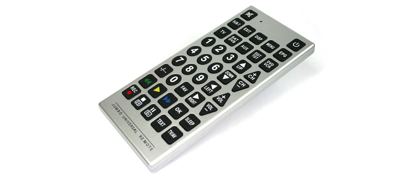 Mando a distancia para TV gigante - comprar online precio 18€ euros