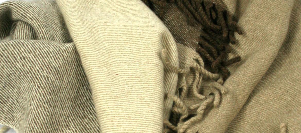 Manta sofá de cachemir - Comprar Online Precio 579€ euros
