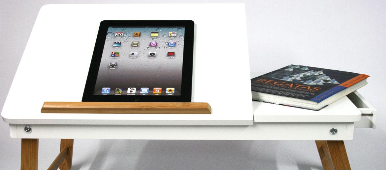 Mesa atril plegable para portátil, tableta, lectura - Comprar Precio 68€ euros