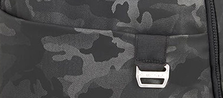 Mochila de trabajo con aire aventurero para portátil de 15,6 pulgadas marca Samsonite - comprar online precio 79€ euros