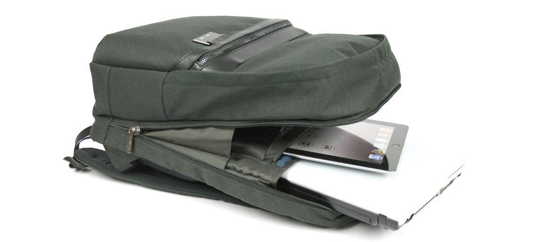 Mochila de trabajo para portátil de 14 pulgadas marca Samsonite - comprar online precio 119€ euros