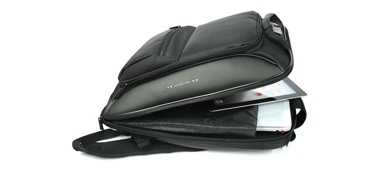 Mochila convertible en bolso bandolera marca Antonio Miró - comprar online precio 97€ euros