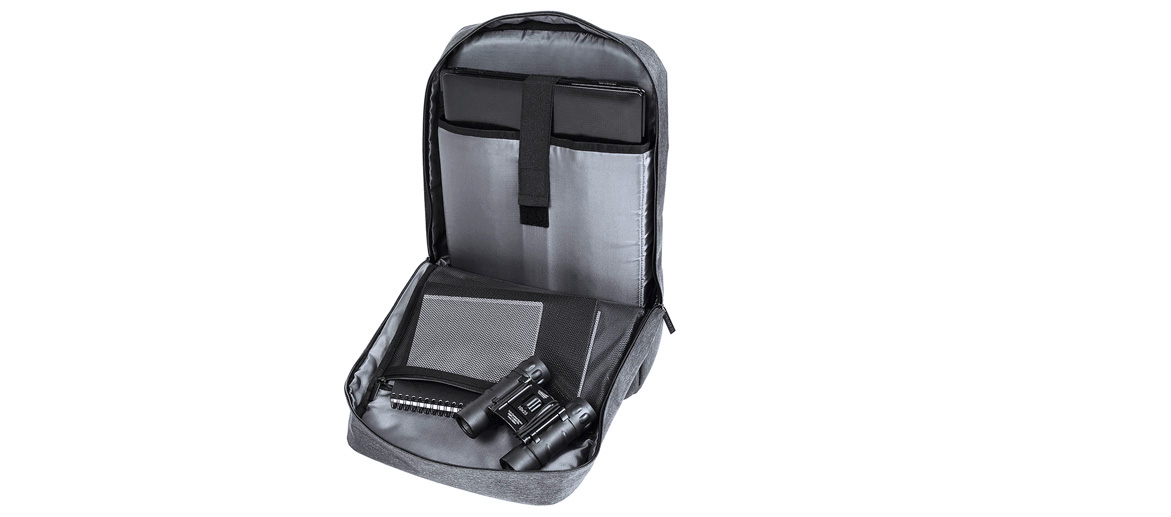 Mochila de trabajo ligera para portátil de 15,6 pulgadas - comprar online precio 49€ euros