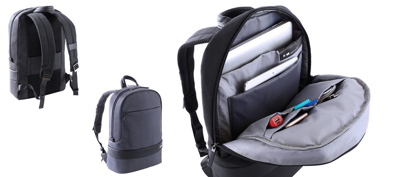 Mochila de trabajo para portátil de 15'6 pulgadas marca Nava Design - comprar online precio 78€ euros