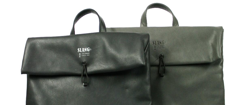 Mochila super ligera marca Slang para viaje - comprar online precio 75€ euros