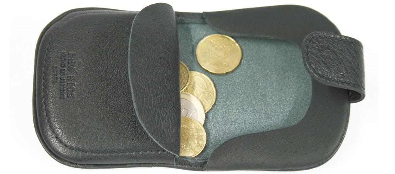 Monedero hombre en piel - Comprar Online Precio 25€ euros - Marca Solohombre