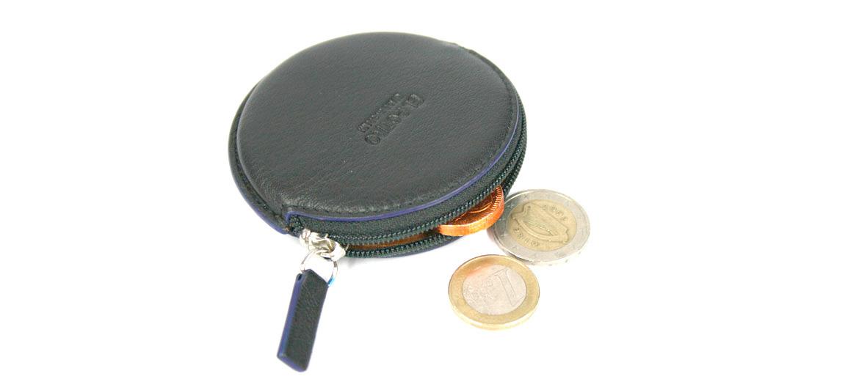 Monedero porta monedas marca El Potro - comprar online precio 28€ euros