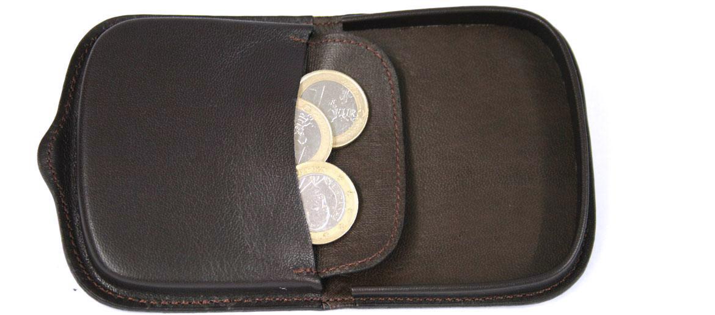 Monedero de tacón hombre - Comprar Online Precio 24€ euros - Marca El Potro