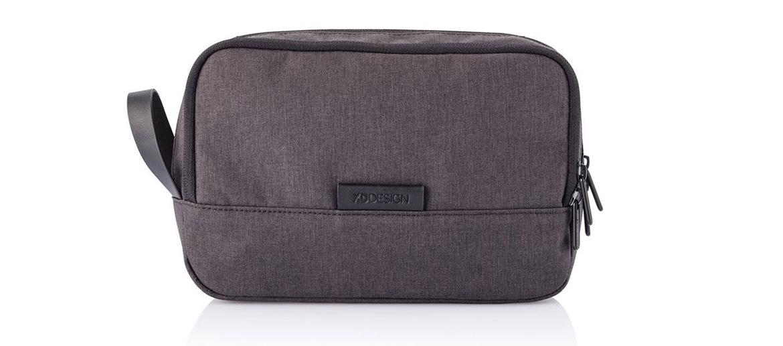 Neceser bolsa de aseo para tus viajes o gimnasio - comprar online precio 19€ euros