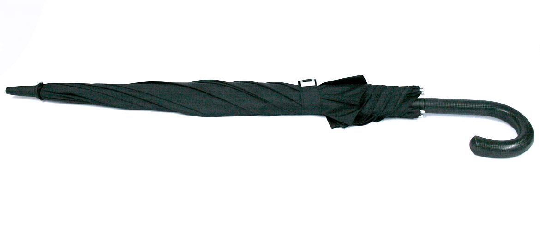 Paraguas a prueba de viento mango de fibra - comprar online precio 50€ euros