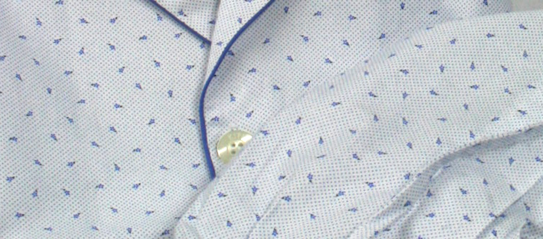 Pijama de algodón para el verano - comprar online precio 59€ euros