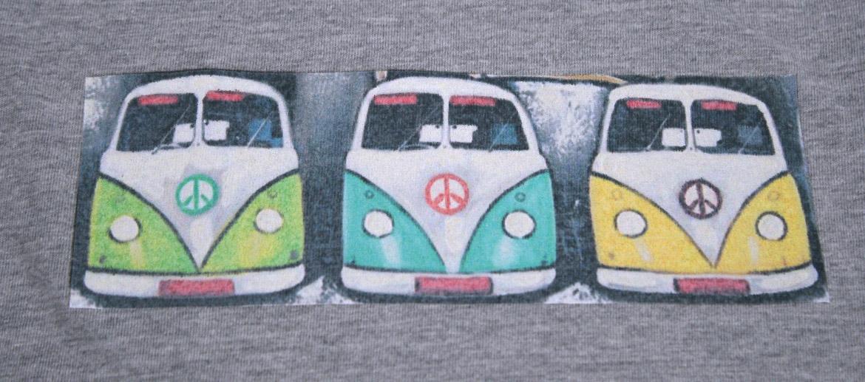 Pijama de algodón con camiseta de punto y pantalón de tela para el verano - comprar online precio 52€ euros