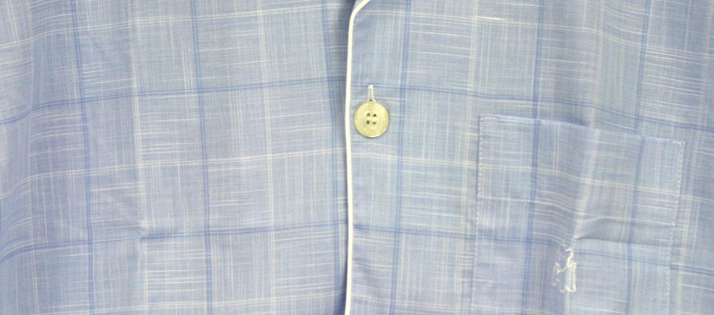 Pijama de camisa y pantalón corto para el verano comprar online precio 42€ euros