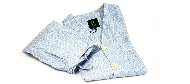 Pijama de tela para el verano - comprar online precio 60€ euros
