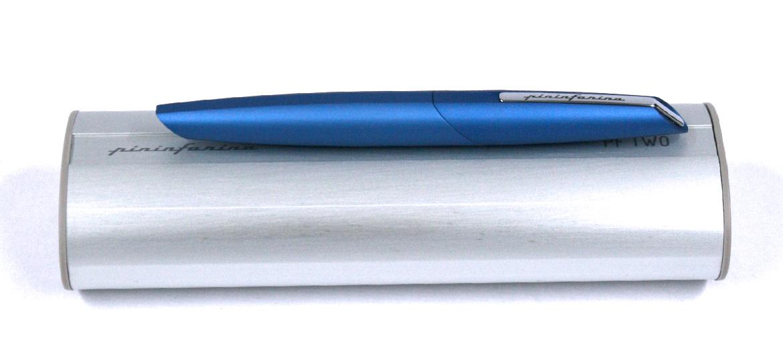 Pluma estilográfica de la firma Italiana Pininfarina para los amantes de la escritura - comprar online precio 155€ euros