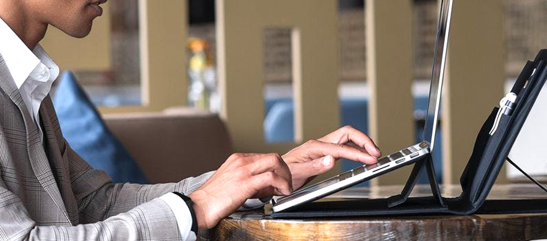 Porta documentos para portátil o Ipad ¡Tu oficina andante! - comprar online precio 44€ euros
