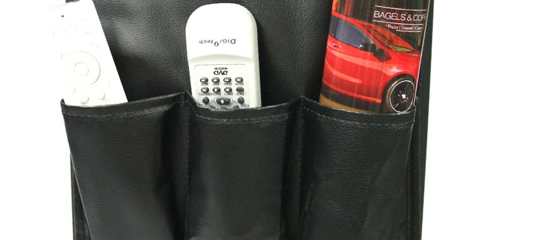 Porta mandos para el sofá - comprar online precio 35€ euros