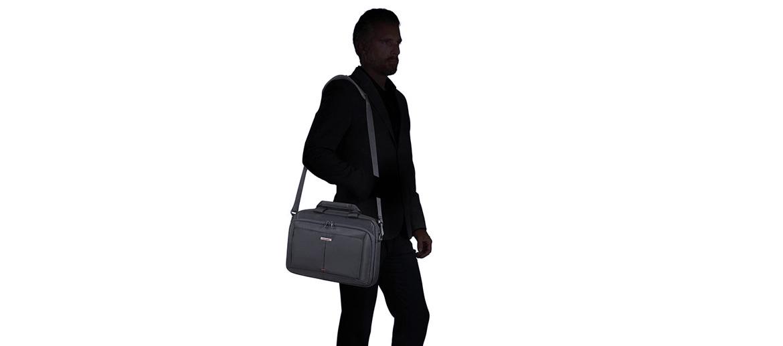 Porta ordenador funda para portátil 17,3 pulgadas, marca Samsonite - comprar online precio 59€ euros