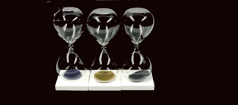 Reloj de arena con imán - comprar online precio 18€ euros