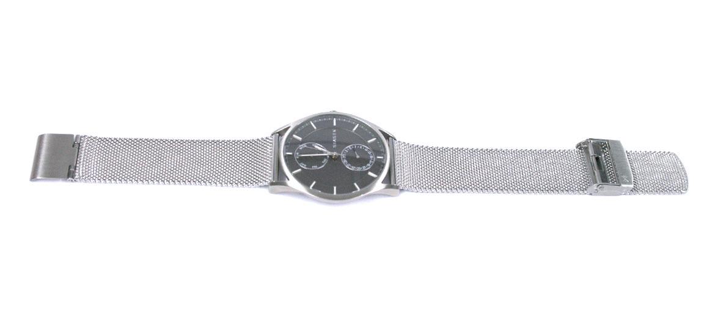 Reloj de pulsera Skagen esfera gris - comprar online precio 179€ euros