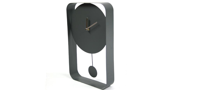 Reloj de pared con péndulo - comprar online precio 49€ euros