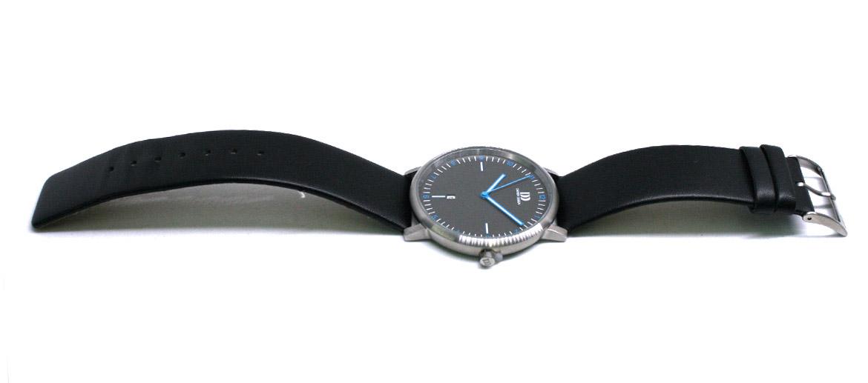 Reloj de pulsera esfera gris marca Danish Design - comprar online precio 140€ euros
