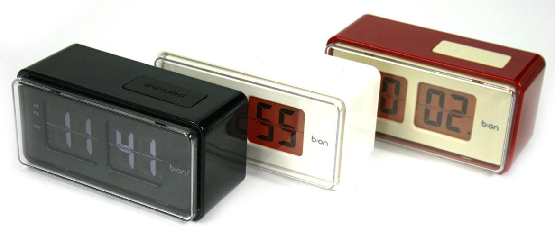Reloj despertador con luz - comprar online precio 20€ euros