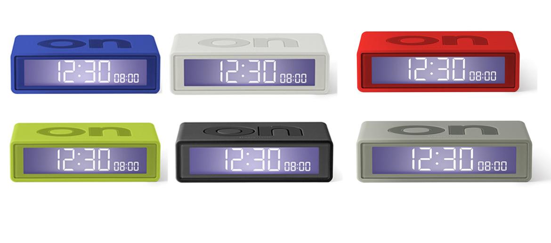 Reloj despertador On/Off para viaje - comprar online precio 31€ euros