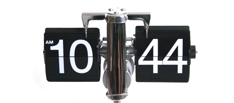 Reloj de sabanitas