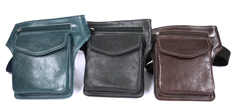 Riñonera bolso de viaje para acoplar en la cintura - comprar online precio 110€ euros