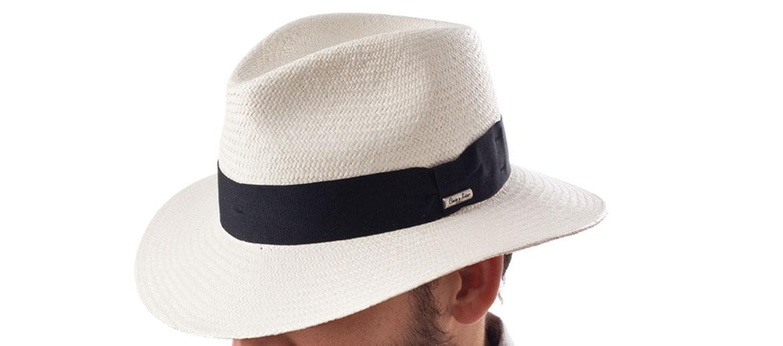 f5db4757e761a Sombrero de Panamá autentico - comprar online precio 79€ euros