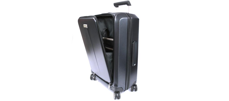 Maleta Trolley de trabajo y viaje marca Samsonite - comprar online precio 190€ euros