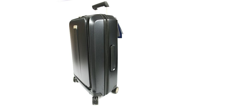Trolley de trabajo y viaje marca Samsonite - comprar online precio 190€ euros