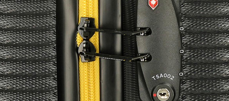 Trolley de cabina rígido y ultra ligero para viaje marca National Geographic - comprar online precio 105€ euros